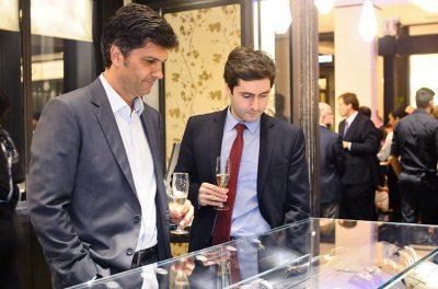 Felipe Vaz Guimarães e Fabio Kherlakian