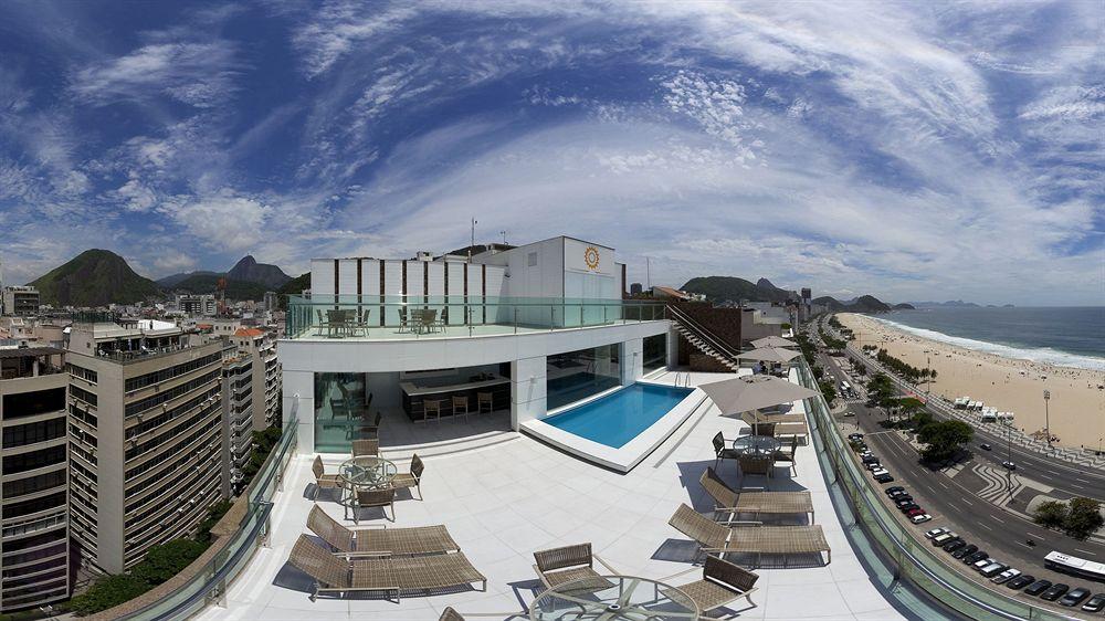 Viagem - hotel 3