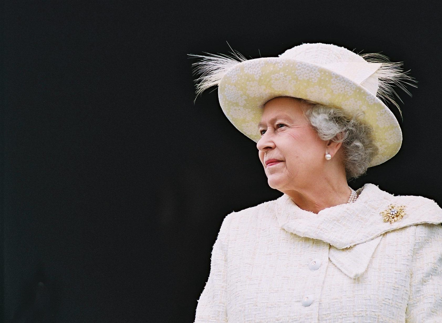 The-Queen-Elizabeth-II