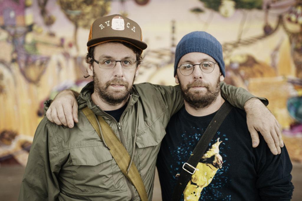 Afbeeldingsresultaat voor Otávio and Gustavo Pandolfo