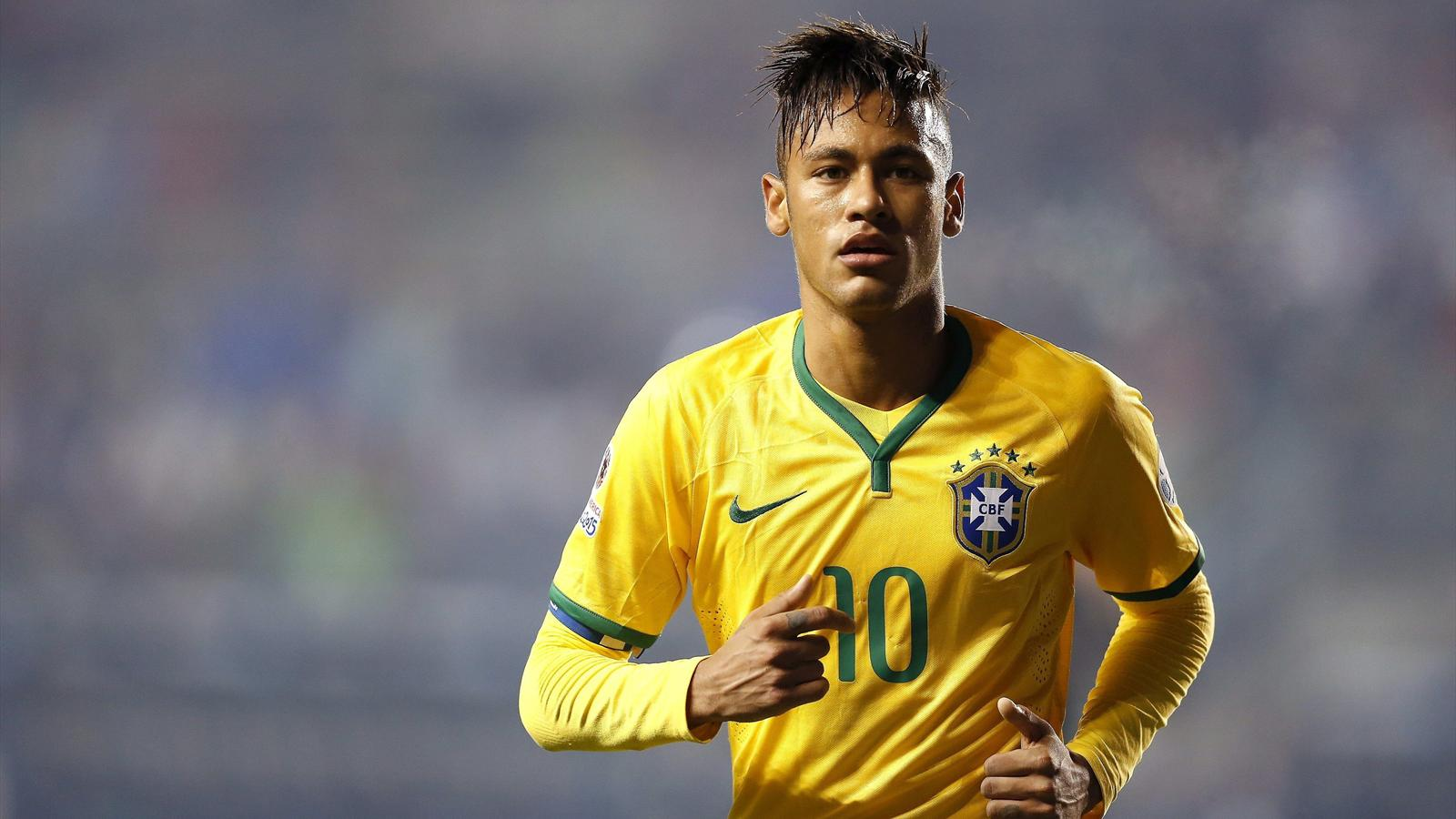 GRANDE - neymar