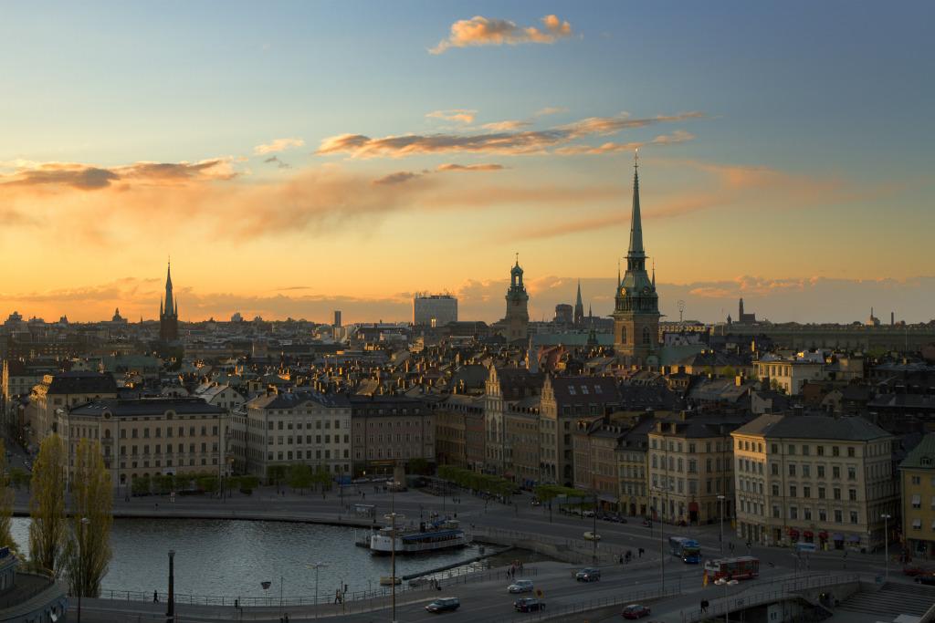 2-Suécia-is