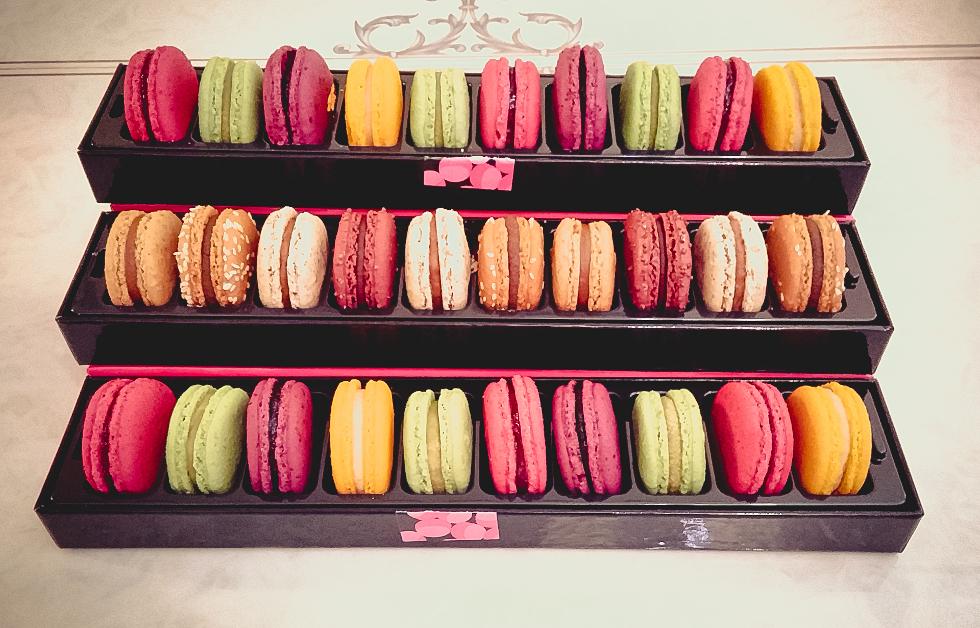 Fauchon-Macarons-Paris