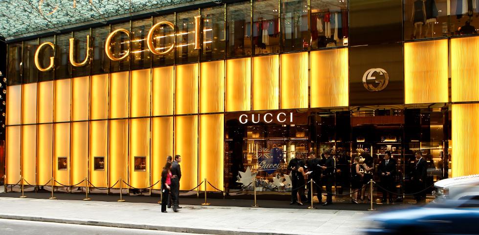 7bf576fcbe2 Gucci apresenta nova coleção no JK Iguatemi