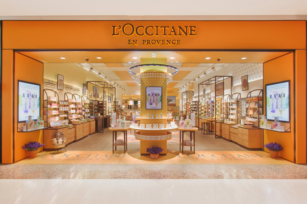 L'Occitane en Provence - Shop Morumbi