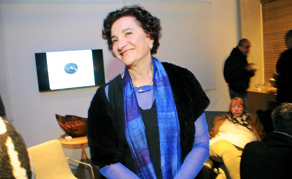 Miriam Mamber