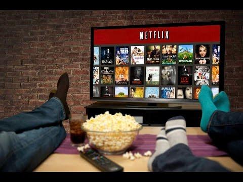 As 10 melhores series para assistir na Netflix