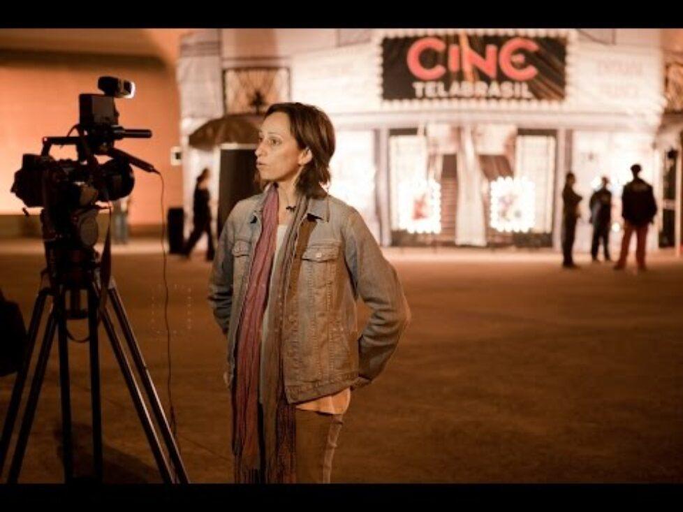 Lais Bodanzky fala sobre o Cine Mambembe