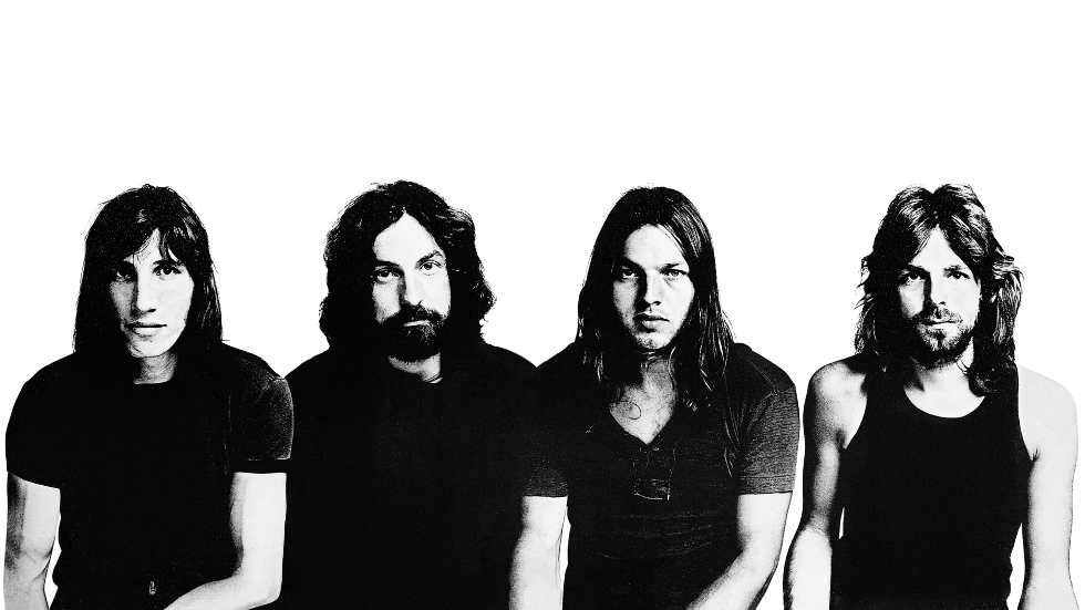 Pink-Floyd-Photo-Band-Menmbers-In-1972-Meddle-Era