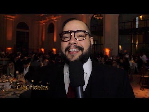 Tiago Abravanel - Recado