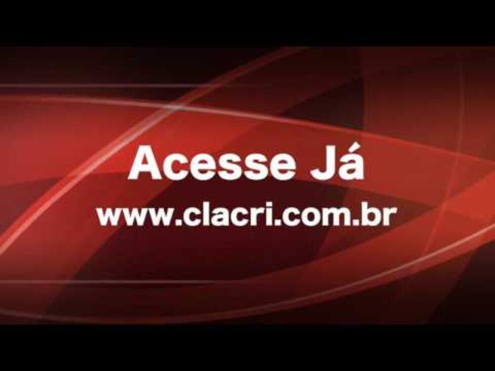 ClaCri - Institucional 2016