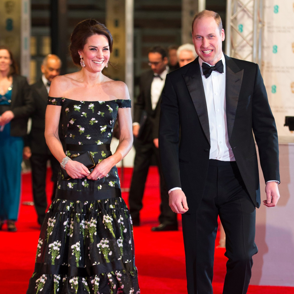 Kate-Middleton-Prince-William-2017-BAFTAs
