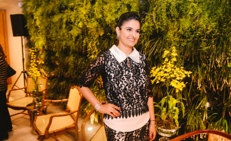 Samantha Abrão