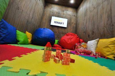 Xalingo Brinquedos + La Maison Renault...