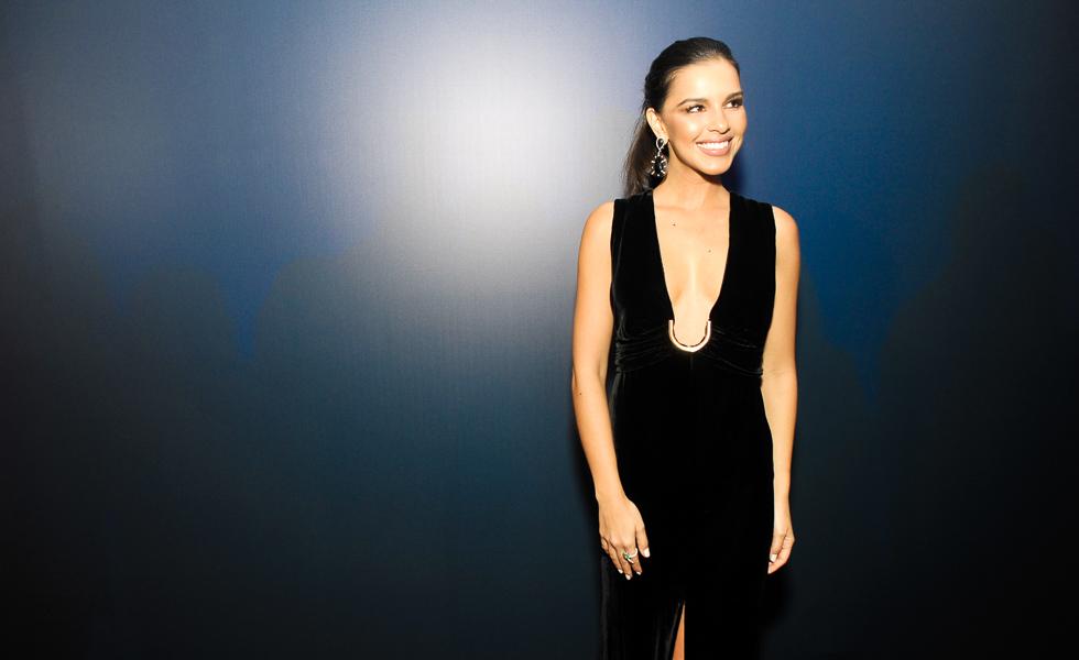 Mariana Rios (Foto: Divulgação)