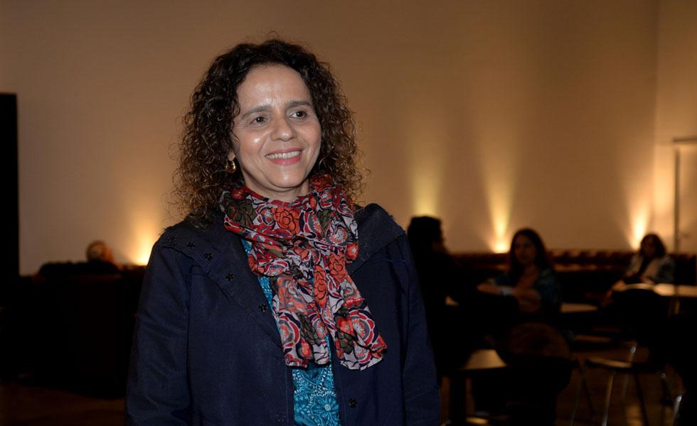 Beatriz Milhazes (Foto: Juliana Rezende/Divulgação)