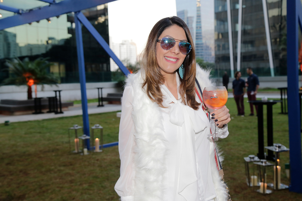 Adriana Mingorance (Foto: Divulgação)