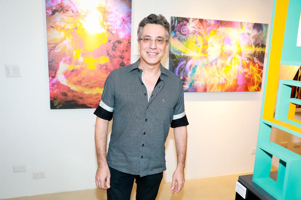 Henrique Vieira Filho (Foto: Divulgação)