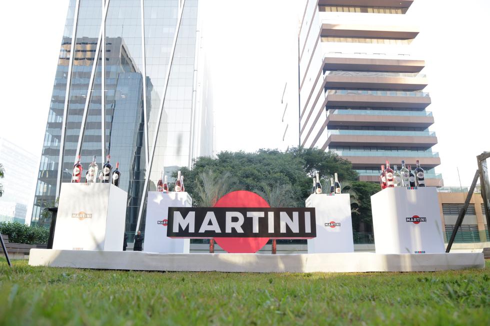 Terrazza Martini (Foto: Divulgação)