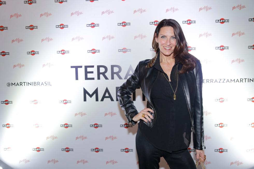 Marcia Boscardin (Foto: Divulgação)