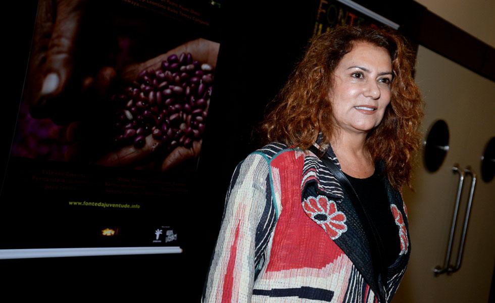Patricia Travassos (Foto: Juliana Rezende/Divulgação)
