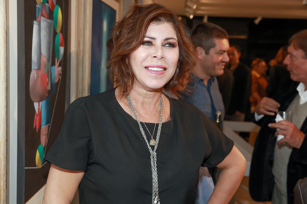 Suzy Ayres (Foto: Divulgação)