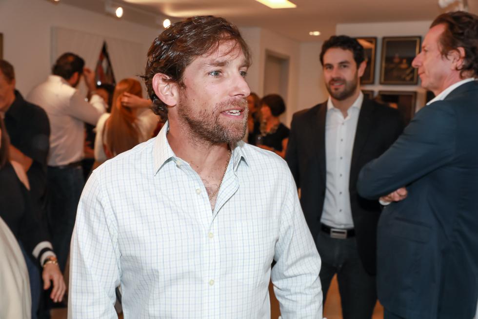 Tiago Fantozzi (Foto: Divulgação)