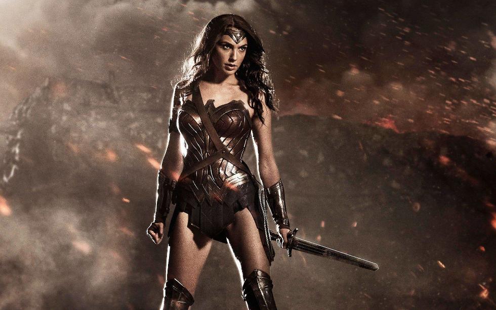 """Dos quadrinhos para o cinema, o filme """"Mulher Maravilha"""" é um dos destaques deste mês. A história conta como Diana Prince, conhecida como princesa das Amazonas, se tornou a heroína mais poderosa do mundo (Foto: Divulgação)"""