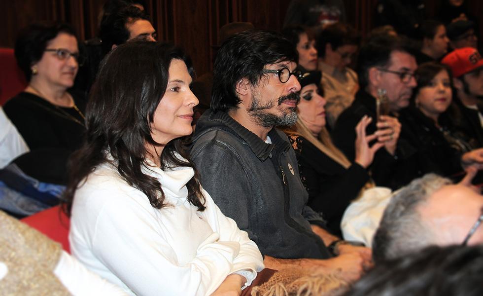 Helena Ranaldi e Daniel Alvim (Foto: Reprodução)