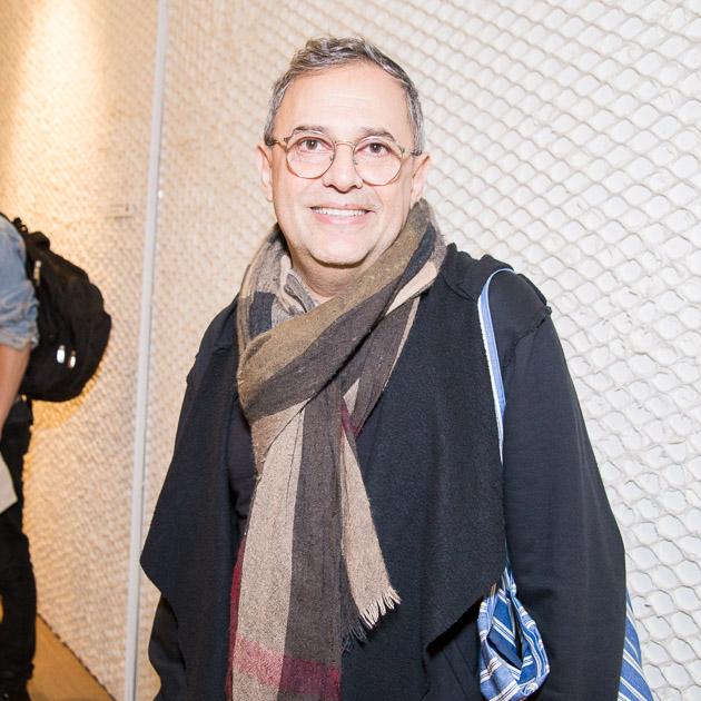 Paulo Borges (Foto: Divulgação)