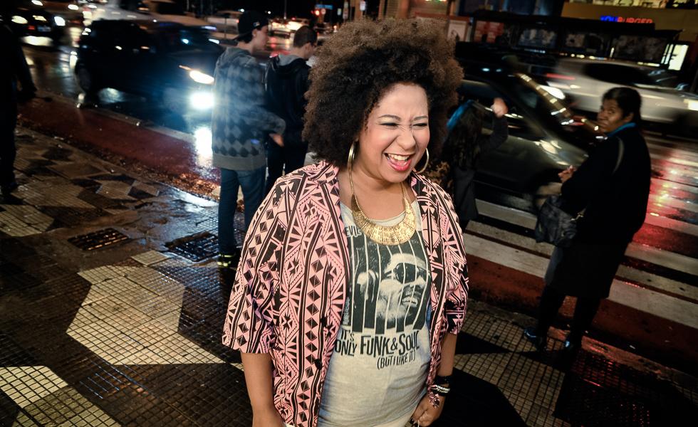 Karla da Silva (Foto: Reprodução)