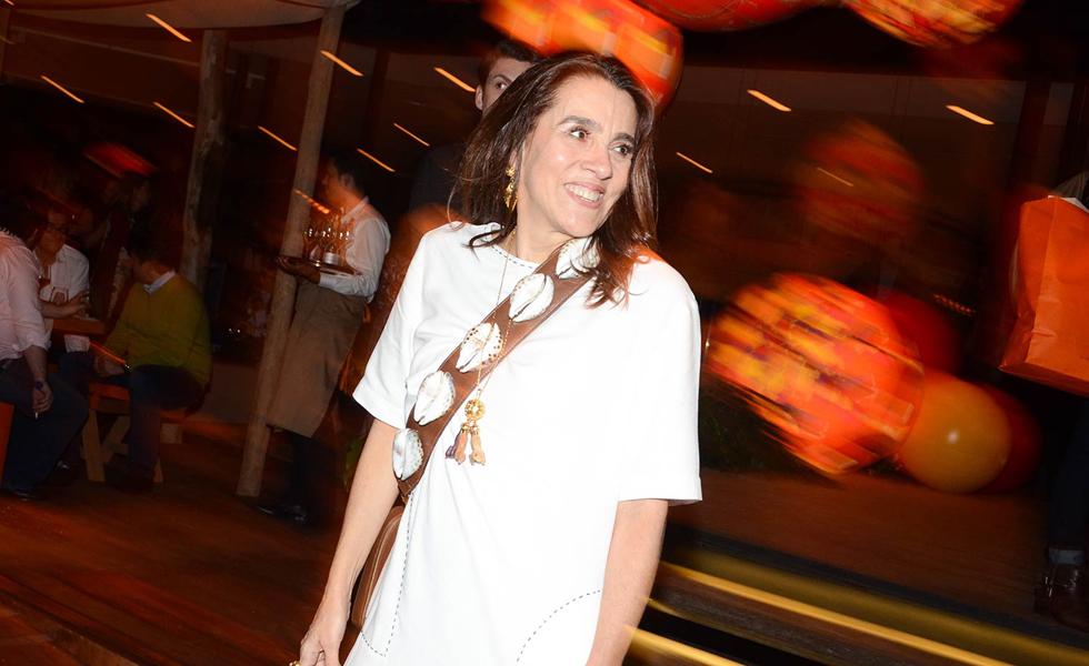 Patricia Casé (Foto: Divulgação)