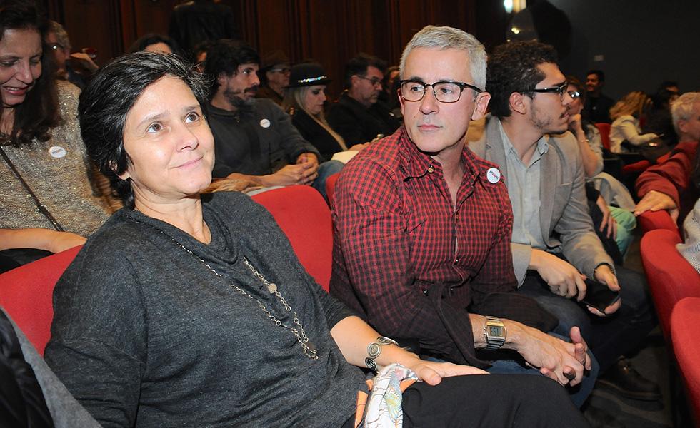 Patricia Palumbo e Otávio Ferraz (Foto: Reprodução)