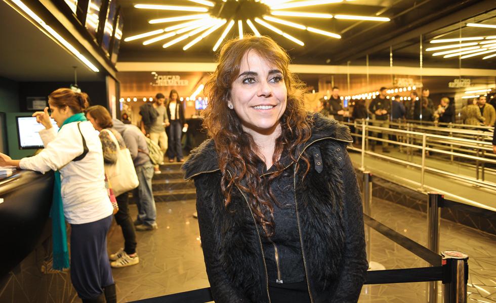 Paula Cohen (Foto: Reprodução)