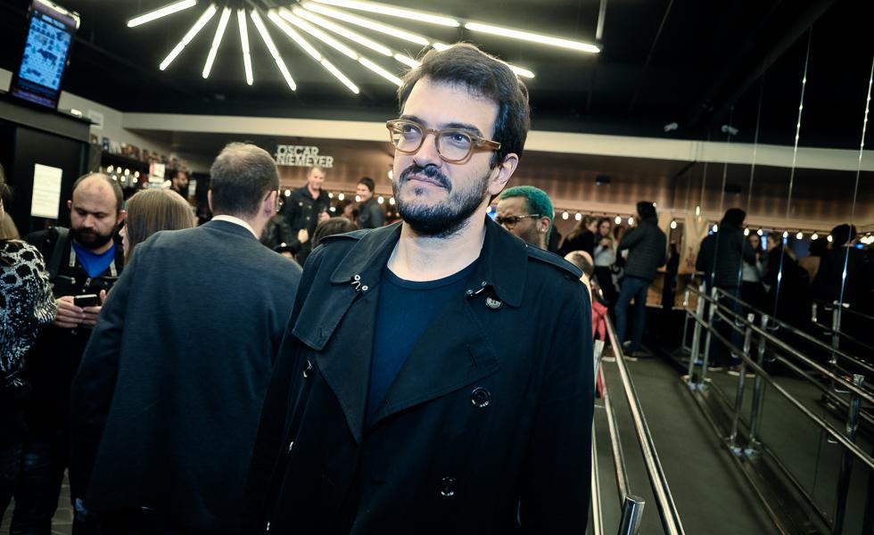 Rodrigo Teixeira (Foto: Reprodução)