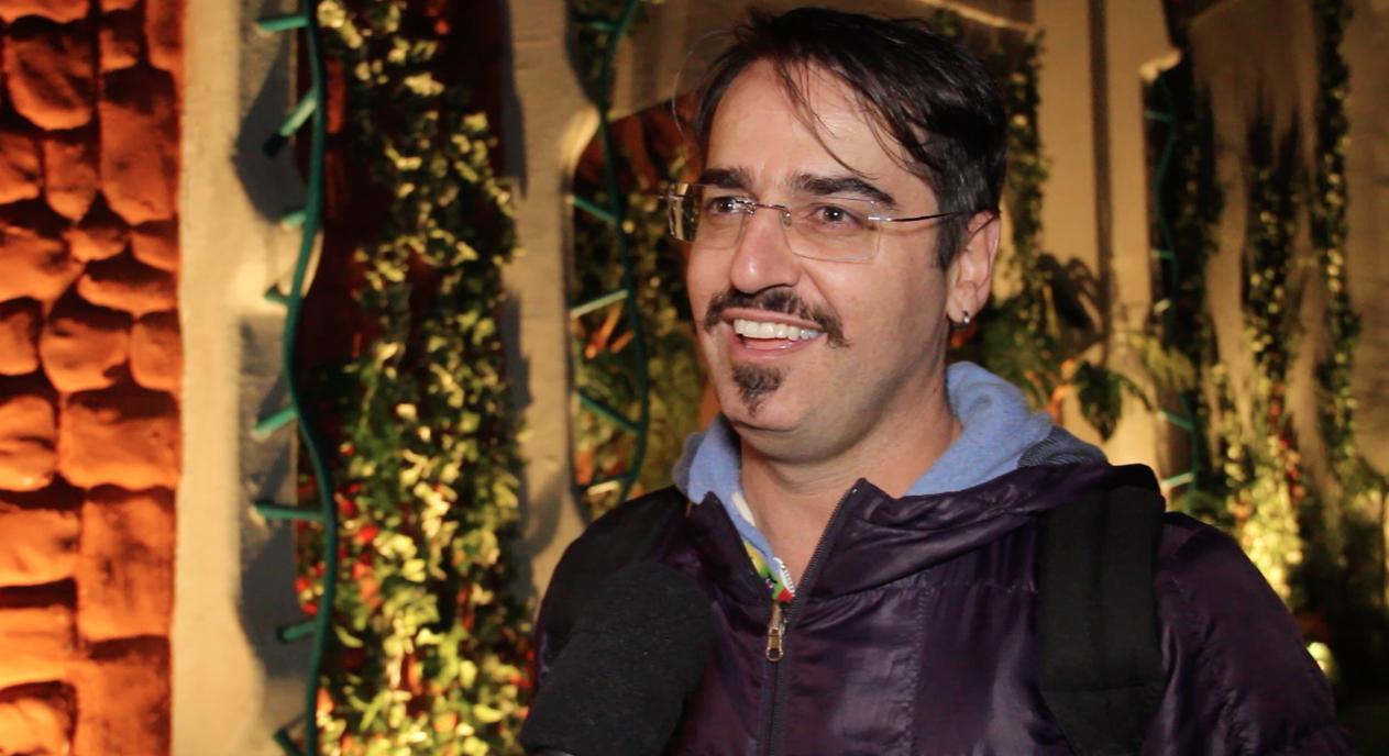 Marcelo Jackow, diretor de criação da Caselúdico (Foto: ClaCri)