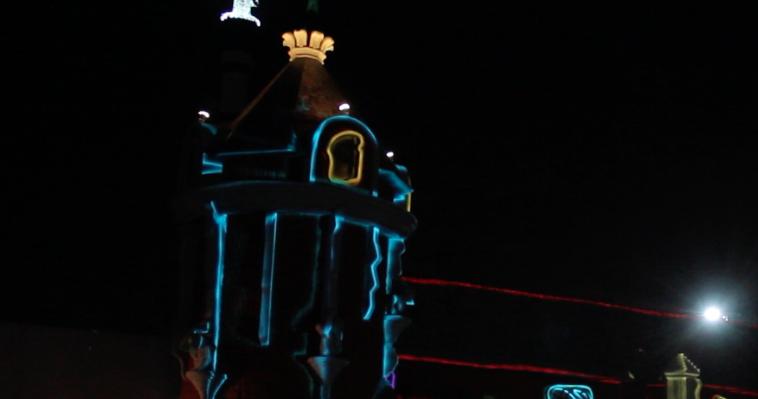 Geral do Castelo (Foto: Cla Cri)