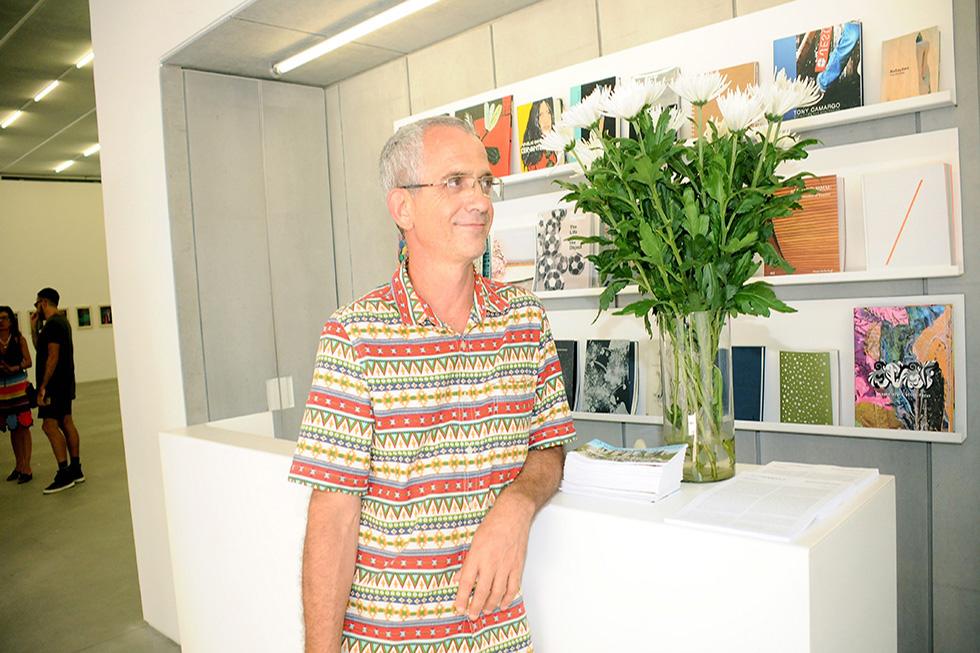 Celso Fioravante (Foto: Bruna Guerra/Reprodução)