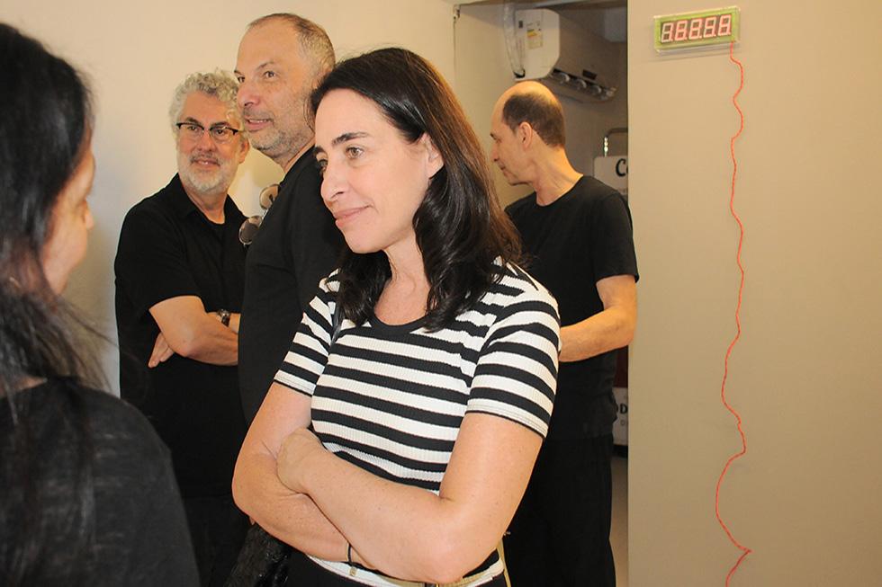 Claudia Lafer (Foto: Bruna Guerra/Reprodução)