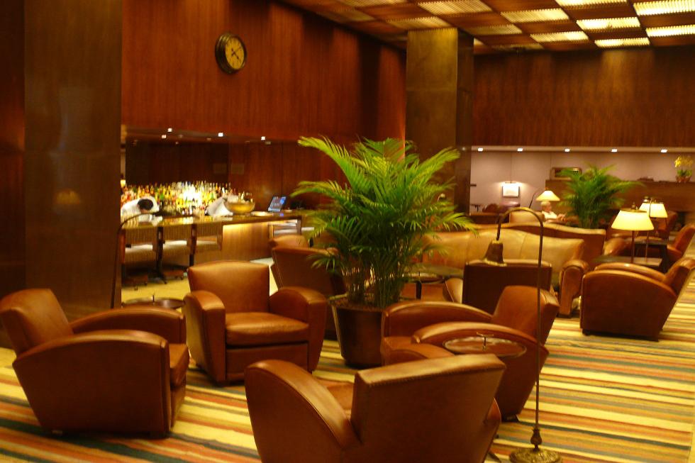 Hotel Fasano São Paulo, São Paulo (Foto: Divulgação)
