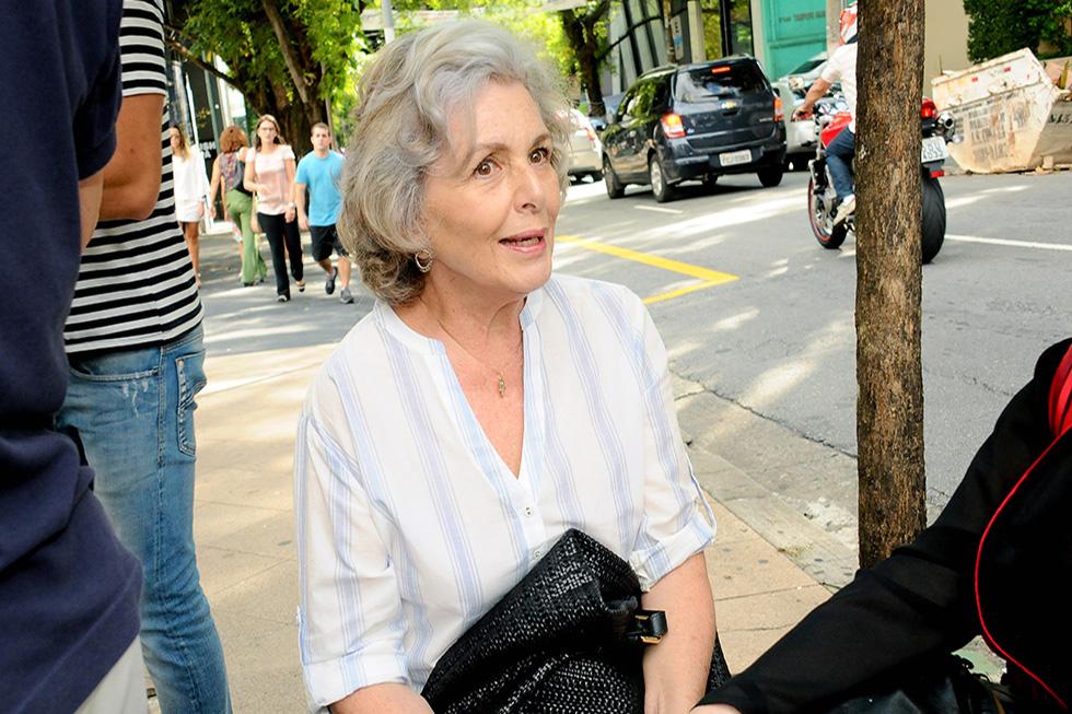 Irene Ravache (Foto: Bruna Guerra/Reprodução)