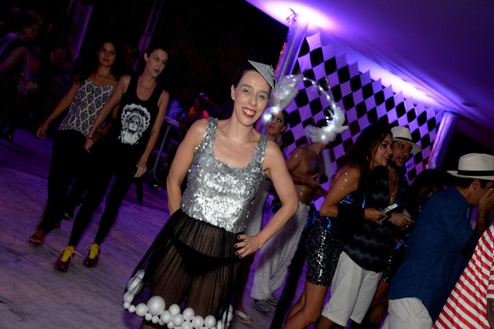 Isabel Diegues (Foto: Juliana Rezende/Reprodução)