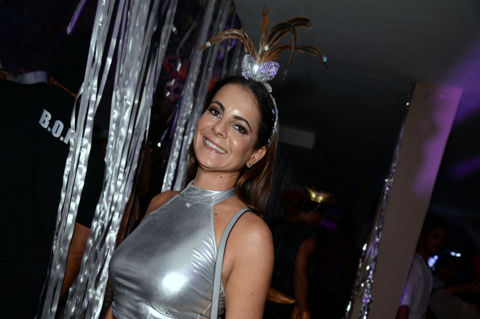 Isabela Menezes (Foto: Juliana Rezende/Reprodução)
