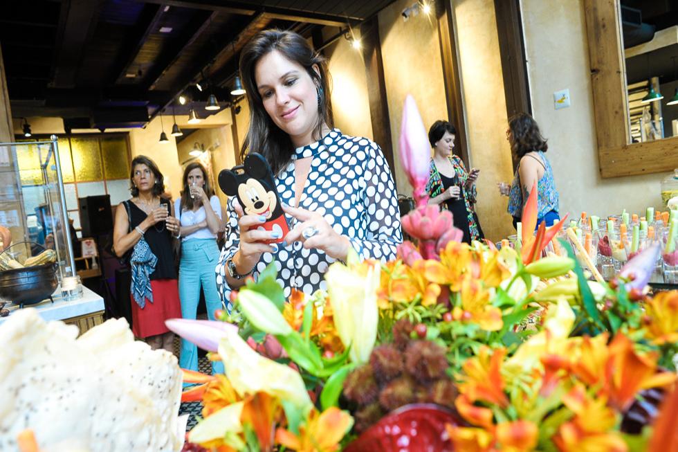 Karina Zenatti Bezerra (Foto: Paulo Freitas/Reprodução)