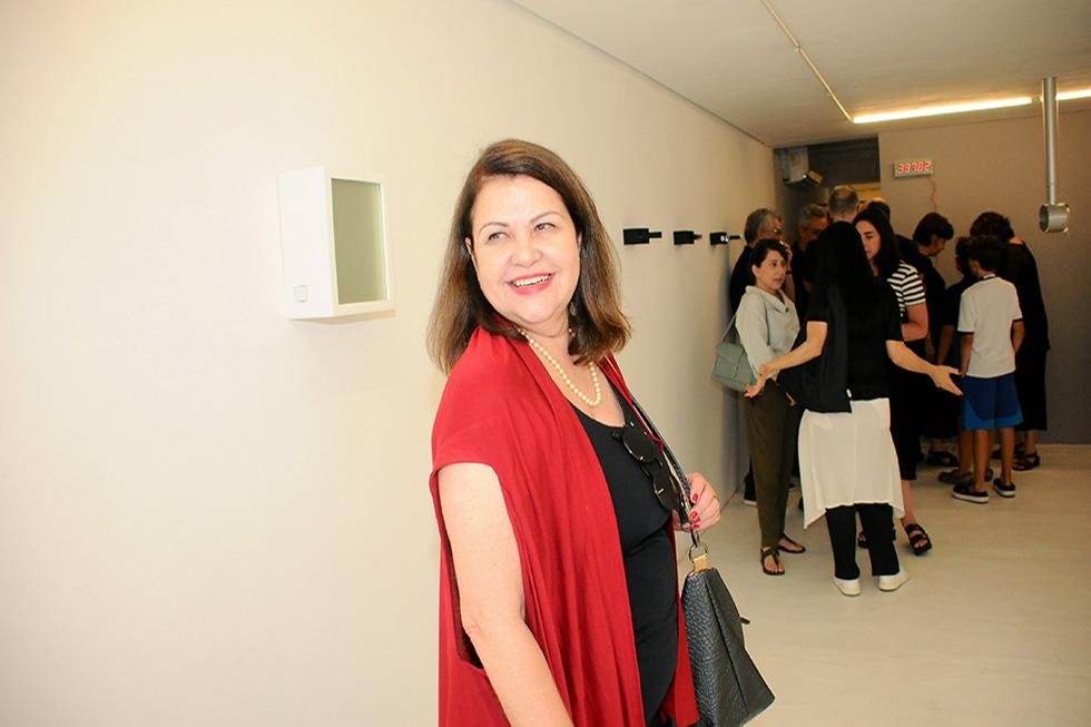 Luiza Moraes (Foto: Bruna Guerra/Reprodução)