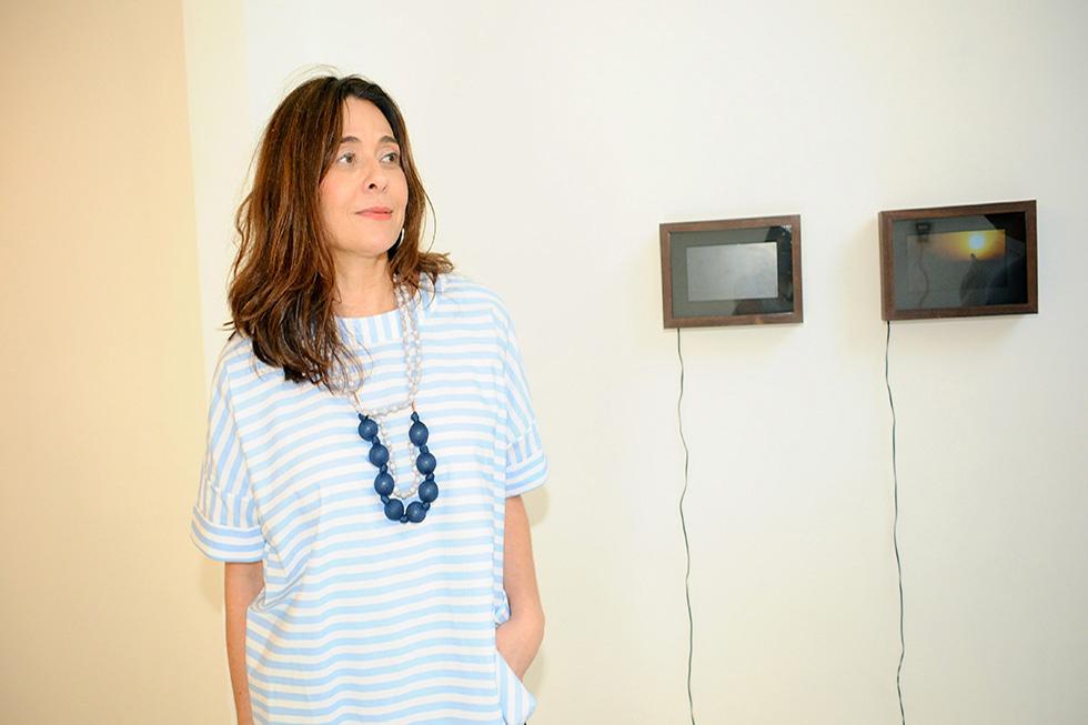 Maria Baró (Foto: Bruna Guerra/Reprodução)