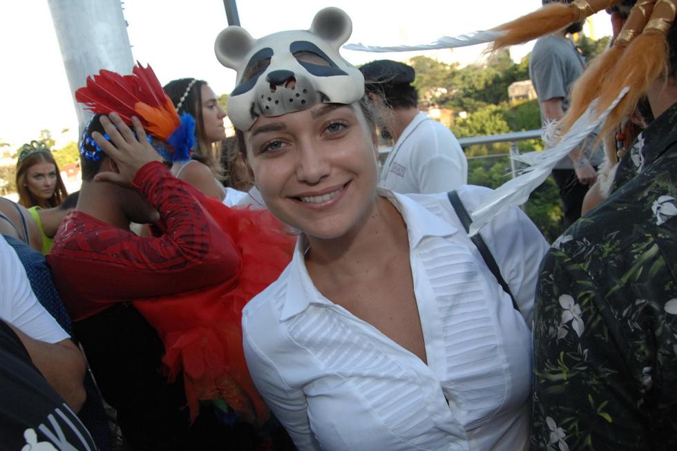 Maria Pinna (Foto: Augusto Mestieri/Reprodução)