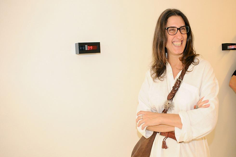 Paola Carosella (Foto: Bruna Guerra/Reprodução)