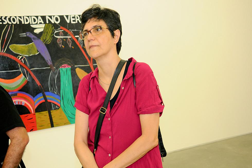 Patricia Canetti (Foto: Bruna Guerra/Reprodução)