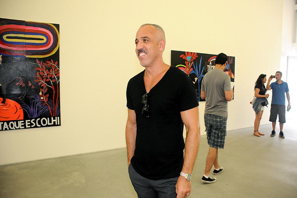 Paulo Renato (Foto: Bruna Guerra/Reprodução)